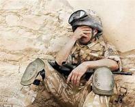 Symptons of PTSD